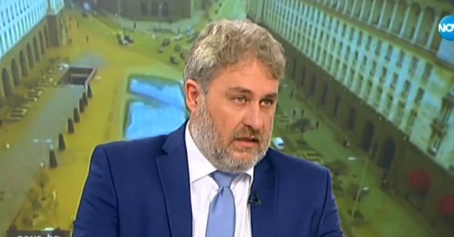 България Банов за исканата му оставка: Държавният интерес е защитен
