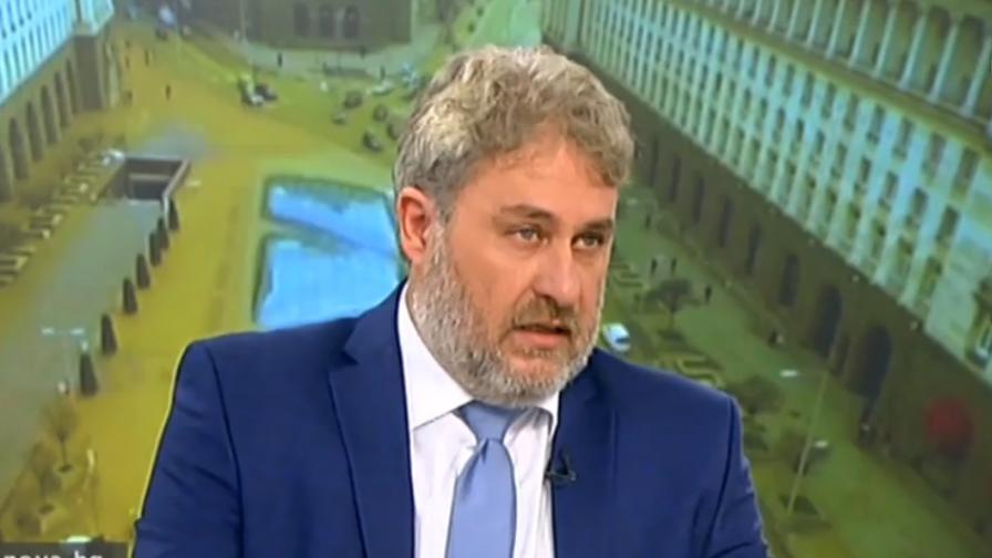 Банов за исканата му оставка: Държавният интерес е защитен