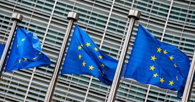 Съставът на новата Европейска комисия с председател Урсула фон дер