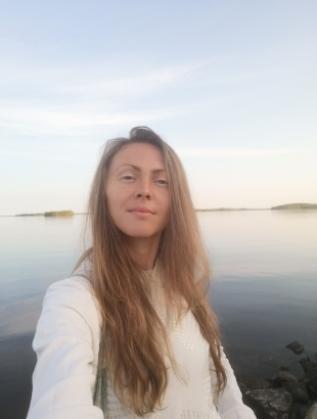 Лора Димова