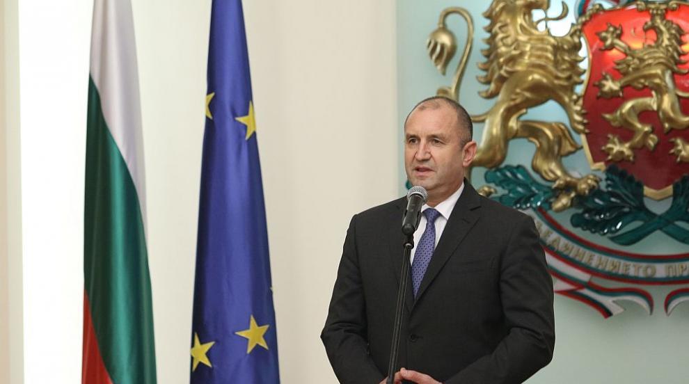 Президентът организира среща за обсъждане на проблемите при проведените...