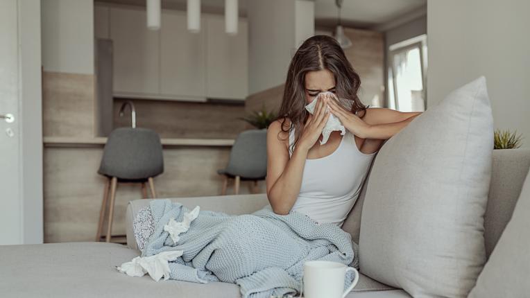 Как сами улесняваме грипа и вирусите