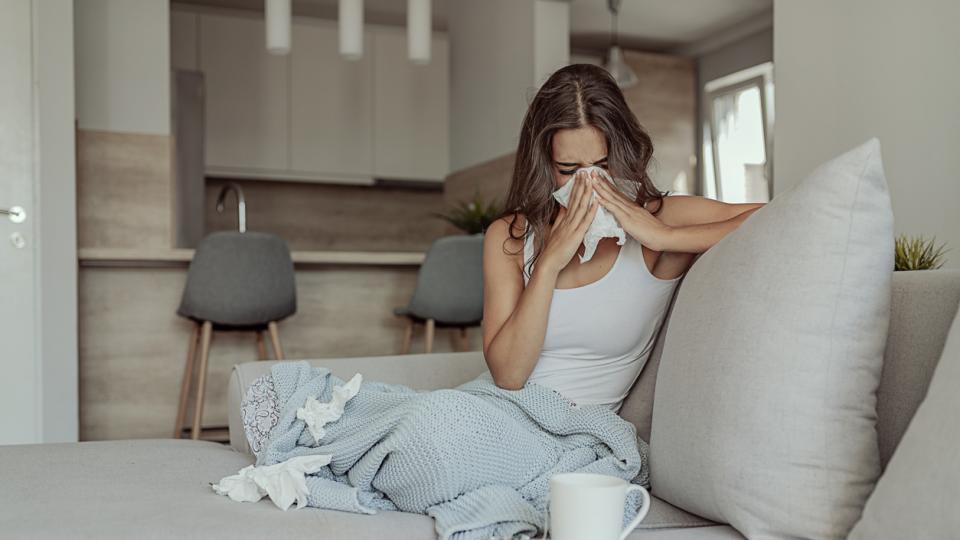 грип храни
