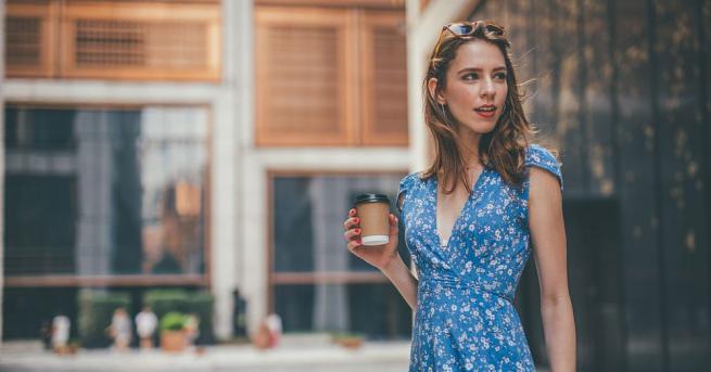 Почти една четвърт от италианците вярват, че една жена може