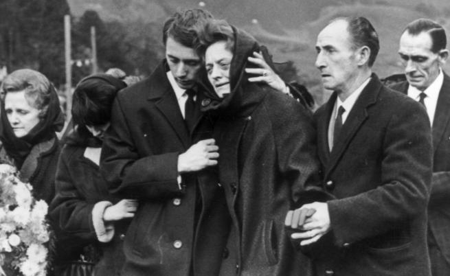 1966 година: трагедията в Аберван, където загинаха 116 деца