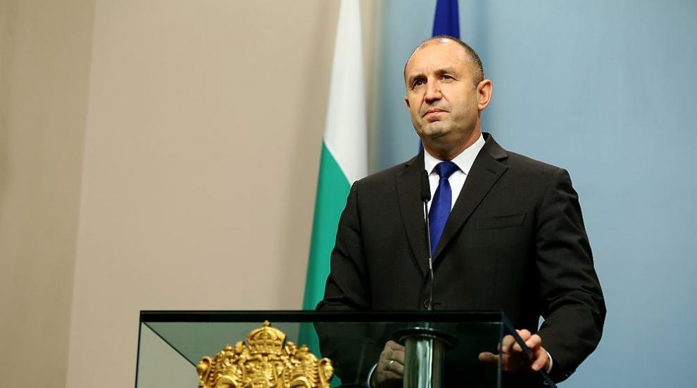 Президентът: Охраната на въздушното пространство на Северна Македония е...