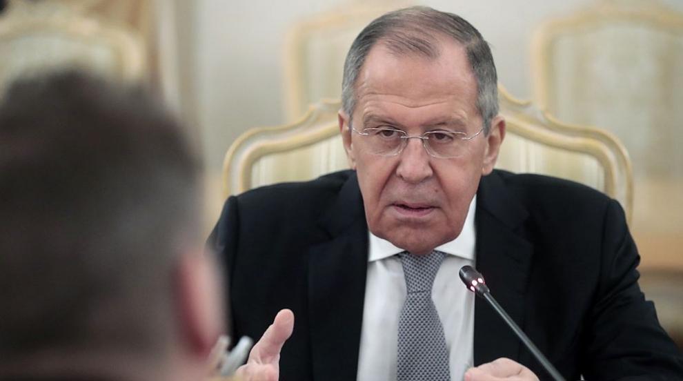 Русия е скептична за доклада за химическата атака в Сирия