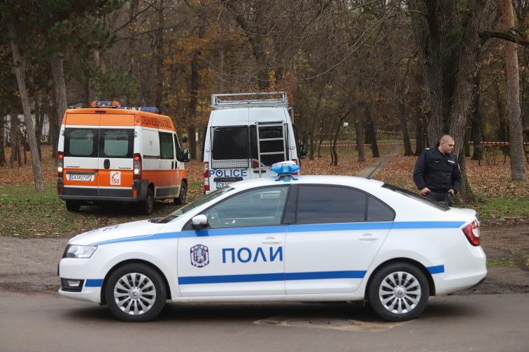 убийство Борисова градина полиция