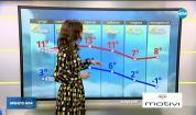 Прогноза за времето (27.11.2019 - сутрешна)
