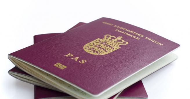 Правителството на Дания анулира паспортите и отне датското гражданство на