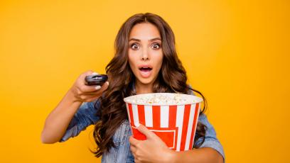 10 филма, които всяка жена трябва да гледа САМА