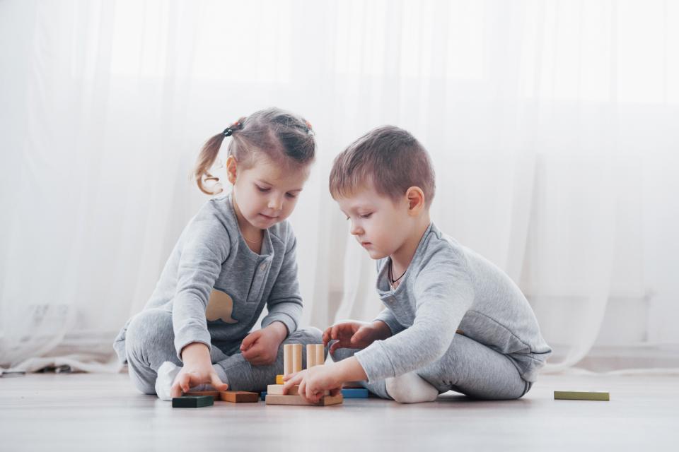 дете деца родители