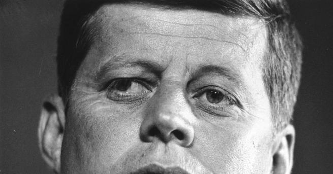 Любопитно Джон Кенеди – връзките с мафията, изневерите, лъжите Само