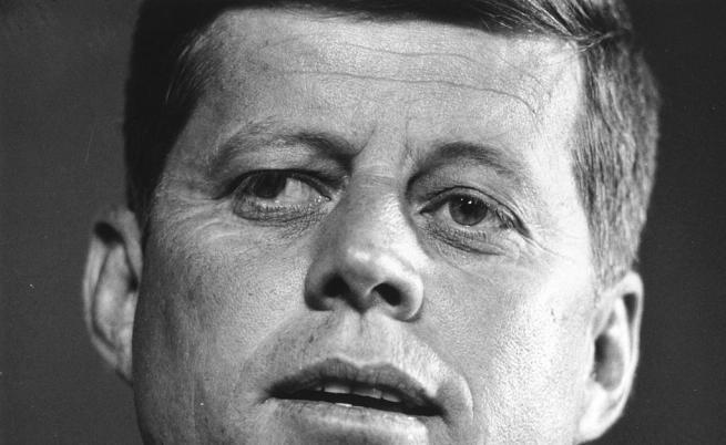 Джон Кенеди – връзките с мафията, изневерите, лъжите