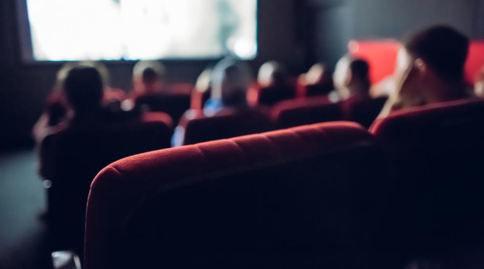 Българи получиха европейска награда за развитие в киноиндустрията