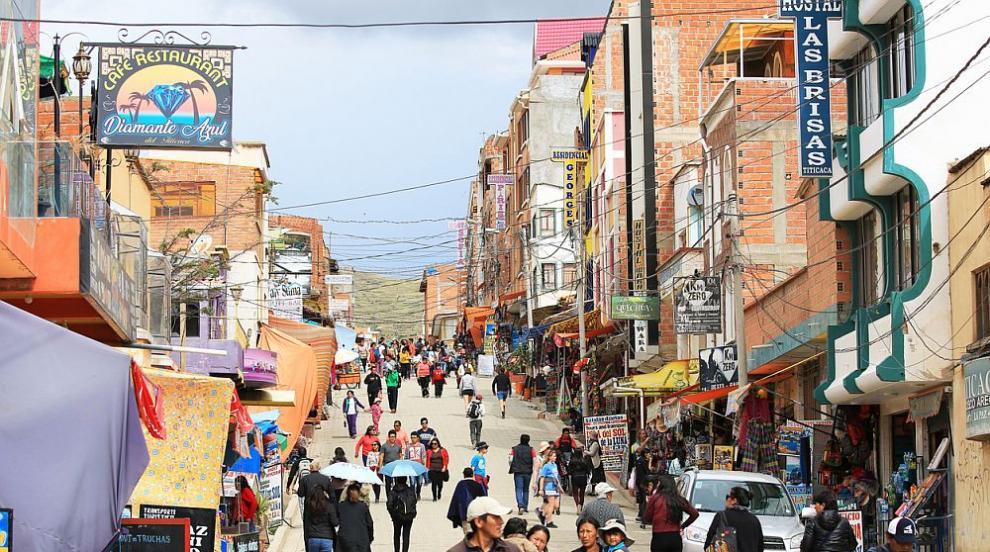 Боливия възстановява дипломатическите си отношения с Израел