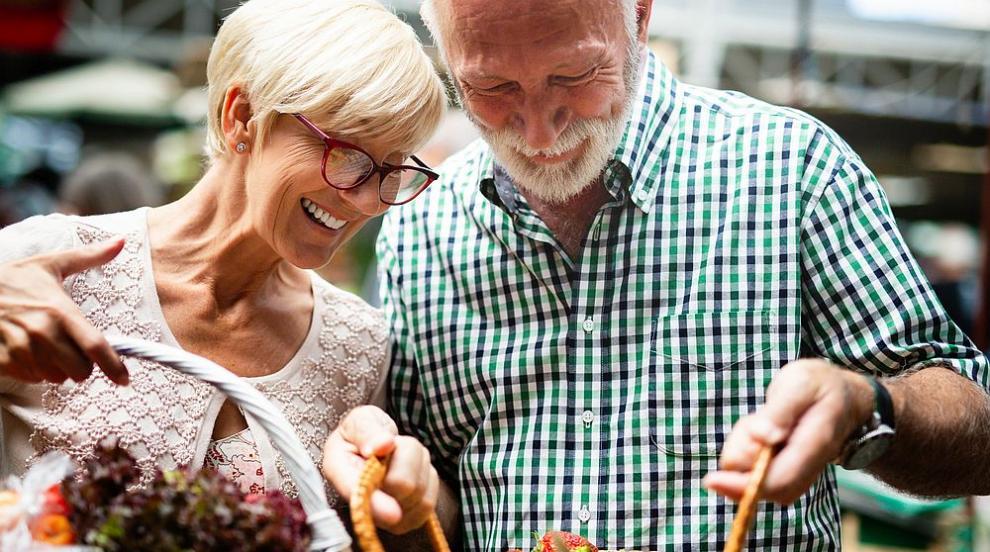 Опровергаха мит за стареенето