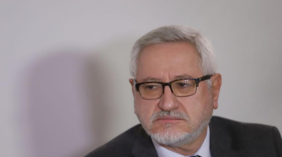 Проф. Димитров: Със Северна Македония не сме се разбрали още за Гоце Делчев...