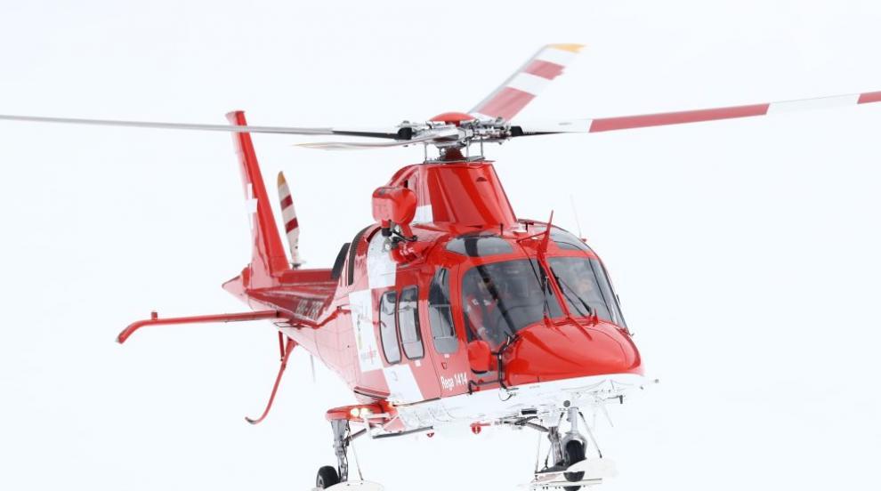 България може да купи 2 хеликоптера за медицинска помощ с европари