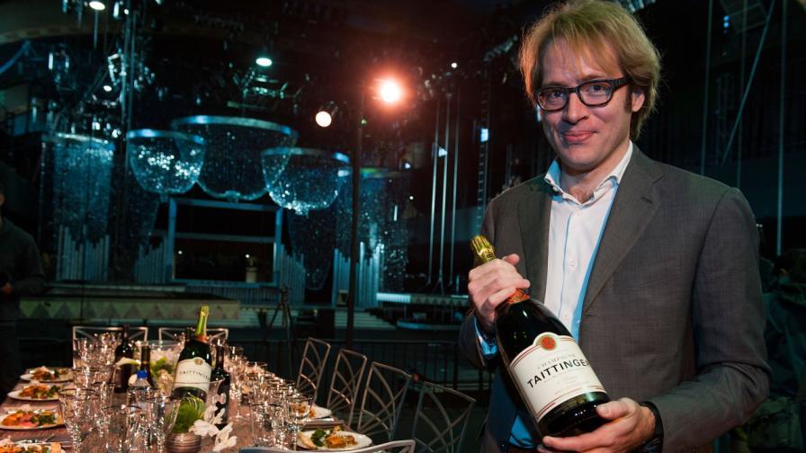 <p>Шампанското: Виното на кралете и кралят на вината</p>