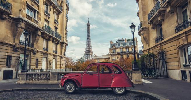 Снимка: Къде в ЕС се крадат най-много коли