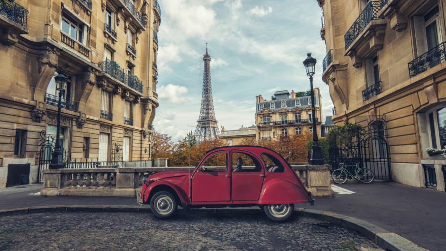 <p>Къде в ЕС се крадат най-много коли</p>