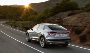 <p>Audi налива 12 млрд. евро за електрификация до 2024 г.</p>