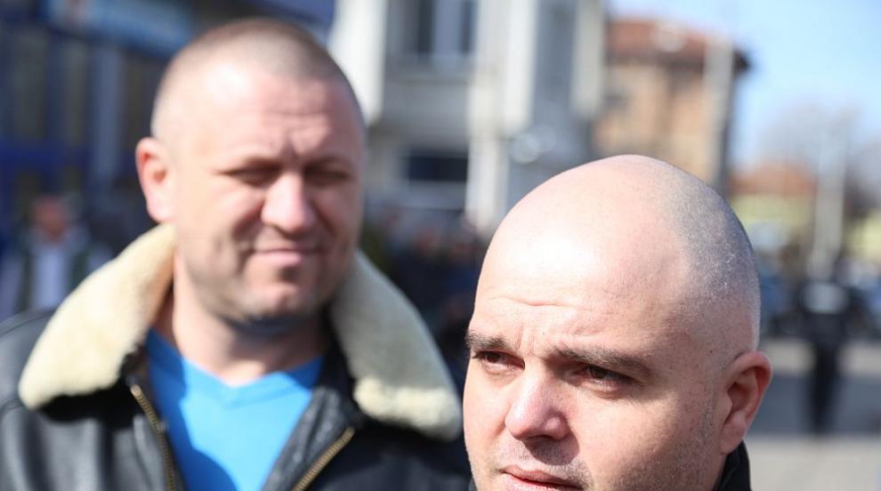 """Петима задържани след нападение над ръководството на """"Хебър"""" (Пазарджик)..."""