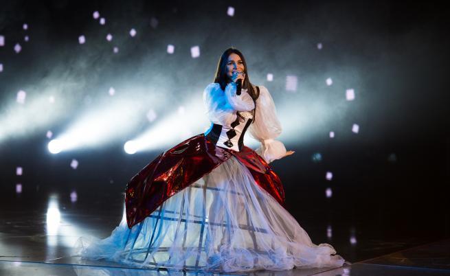 """Алисия за """"Маскираният певец"""": Толкова не съм лъгала през живота си"""