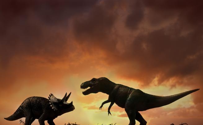 5 развенчани мита за динозаврите