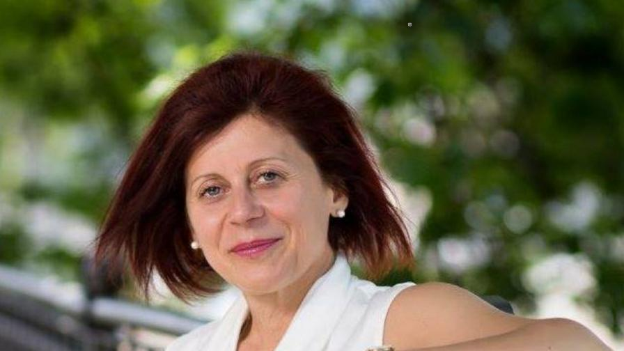 Маргарита Иванова