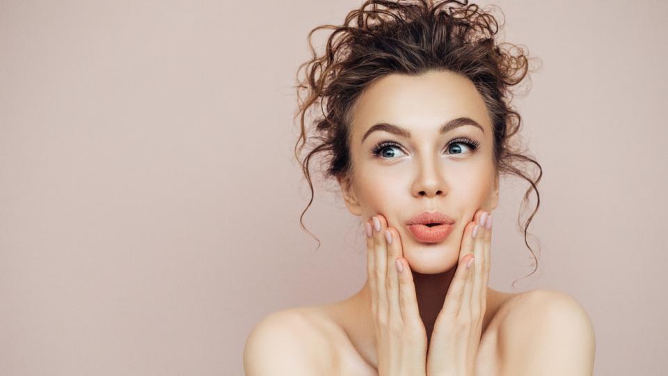 козметика кожа