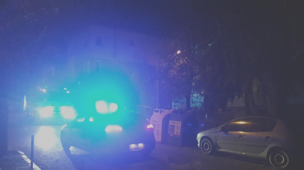 Горя ресторант на хотел в Стара Загора, евакуираха 43 души (СНИМКИ/ВИДЕО)