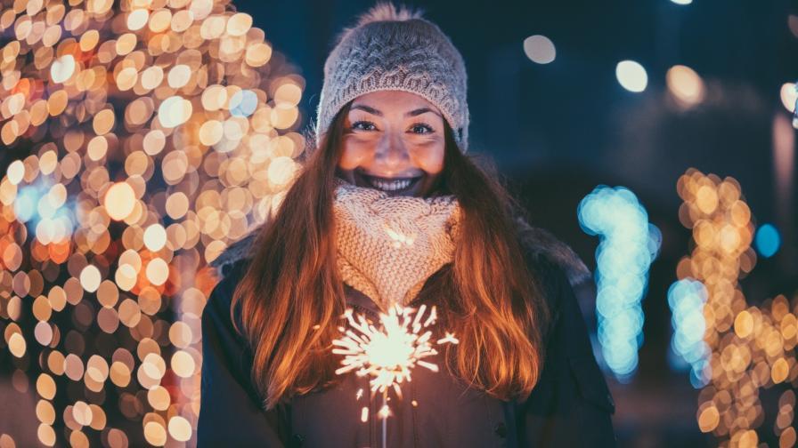 Големите празници през декември