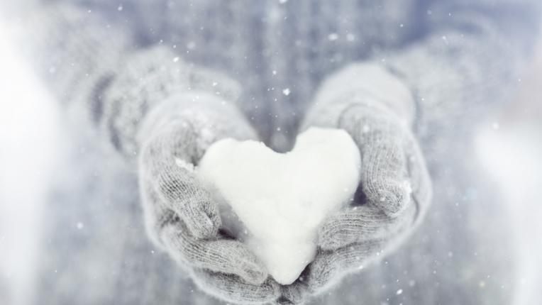 10 любими цитата за зимата
