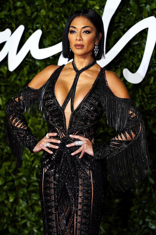 Британските модни награди