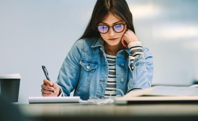 10-те най-чести правописни грешки