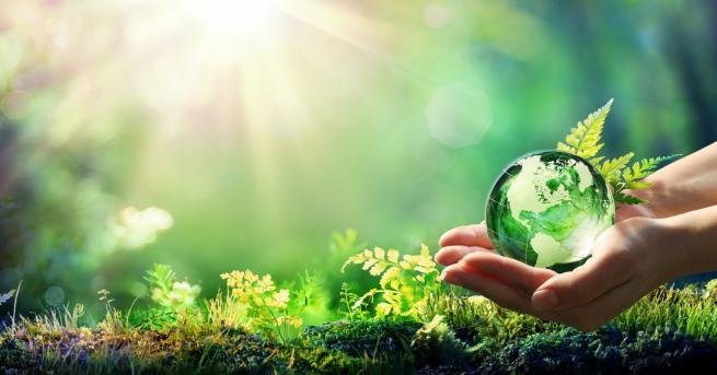 Една от основните цели на Общата селскостопанска политика (ОСП) 2021-2027