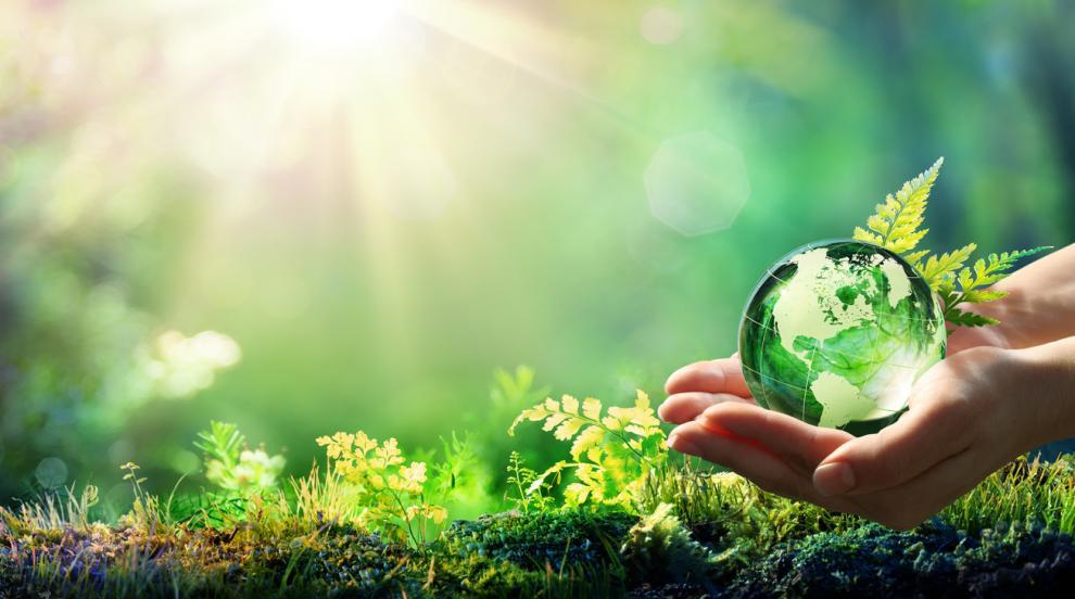 Околната среда и климатът са сред акцентите на новата Обща...