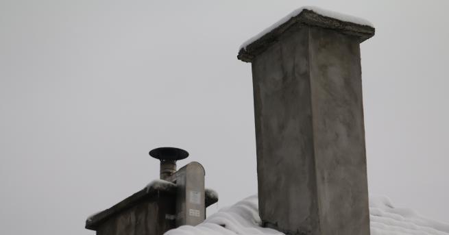 България За чист въздух в София – филтри върху комините