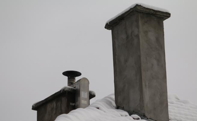 За чист въздух в София – филтри върху комините