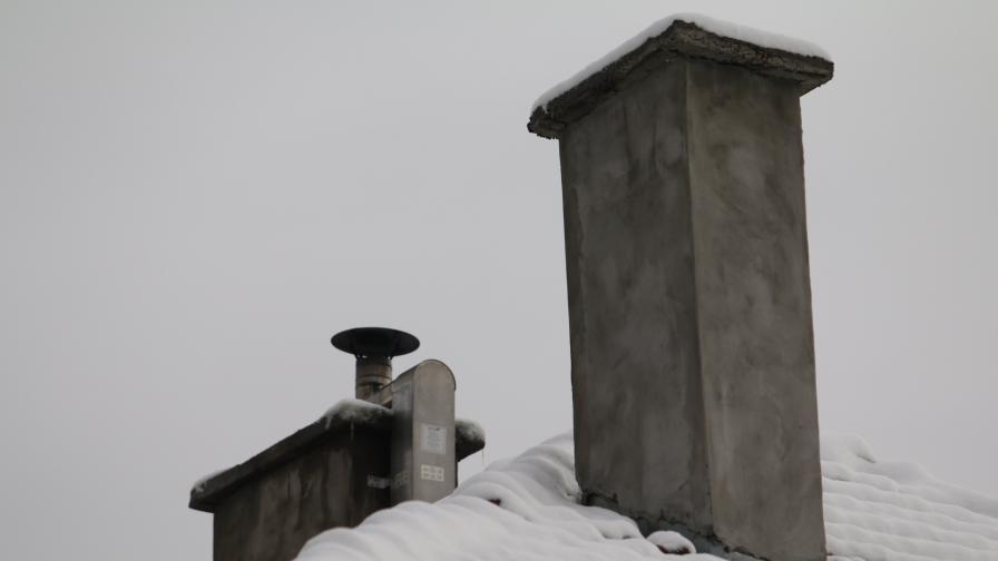<p>За чист въздух в София &ndash; филтри върху комините</p>