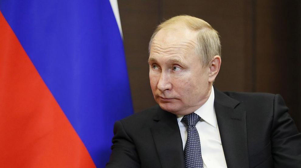 Путин предложи на САЩ да се удължи срокът на