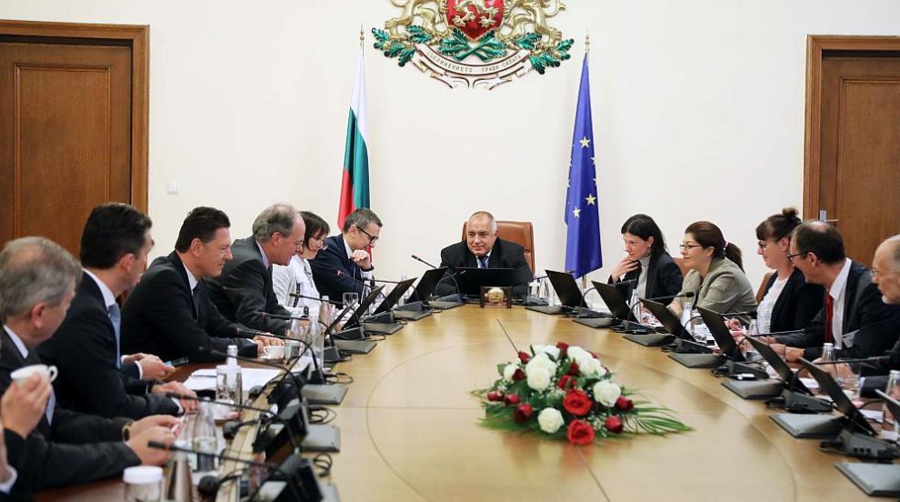 Борисов към германски инвеститори: Имаме отлични условия за бизнес (СНИМКИ)