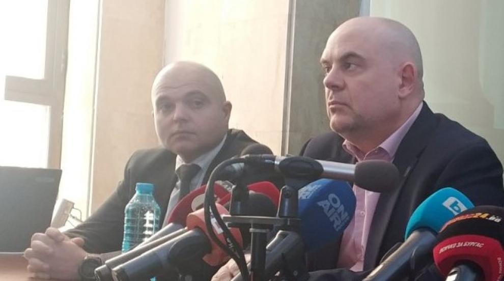 Гешев за ареста на Стайков-младши:: Да смени репертоара с нещо по-свежо