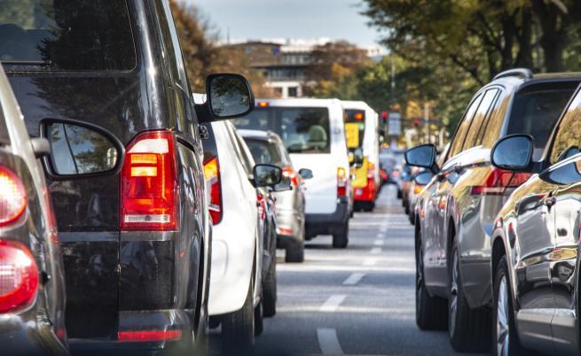 Ето къде можете да изчислите новия данък за колата си в София
