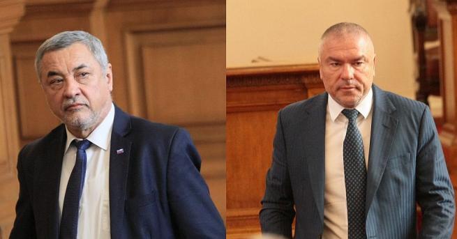 Нови висоти в политическия дебат достигна днес българският парламент. Монотонното