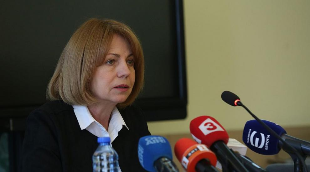Фандъкова: През август обявяваме 1500 свободни места в...