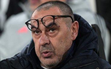 Сари предупреди, че срещу Лацио ще е трудно