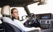 Българката, която направи интериора на най-мъжкия Mercedes